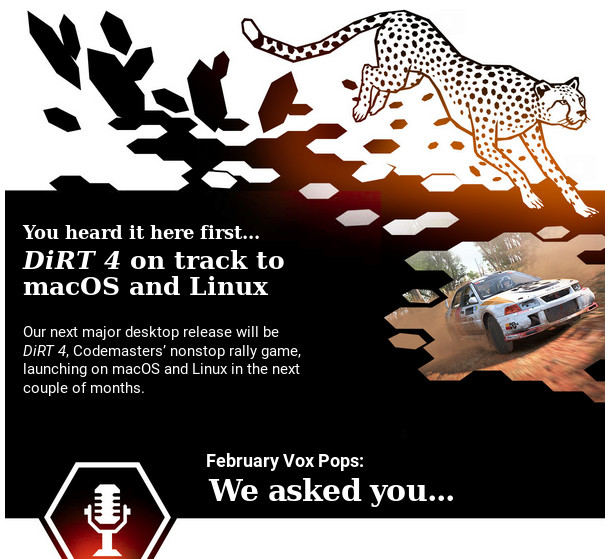 DIRT4Newsletter