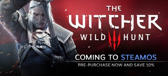 Thw Witcher 3